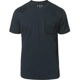 Fox Redplate 360 Airline Crew Neck SS Shirt Men navy